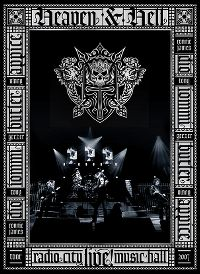 Cover Heaven & Hell - Radio City Music Hall - Live! Tour 2007 [DVD]